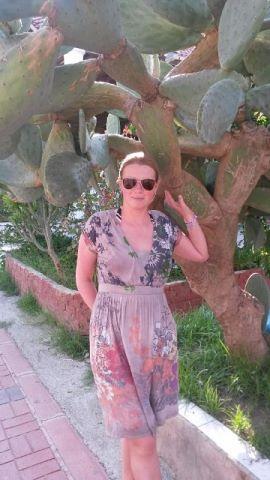 Zaiga, 40, Riga