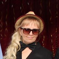 Наталья Каулькина