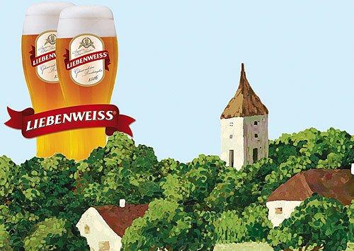 Картинки по запросу пива Liebenweiss