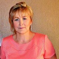 Светлана Киселёва(Богомольникова)