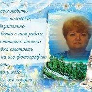 Валентина Корольчук (Скуловец)