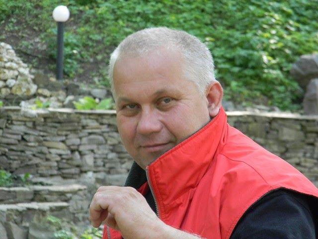 Эдуард, 56, Roven'ky