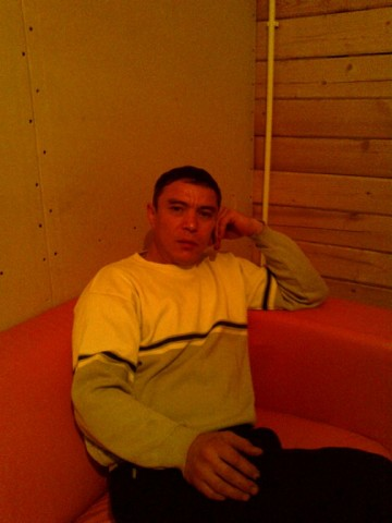 Alisher, 44, Ufa