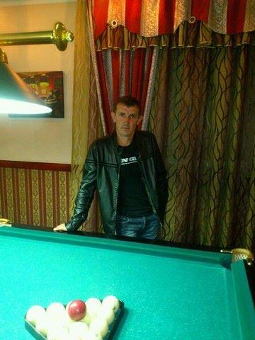 Николай, 40, Pervomayskiy