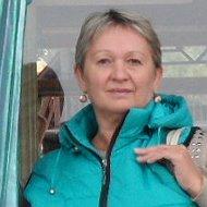 Людмила Куклина (Погудо)