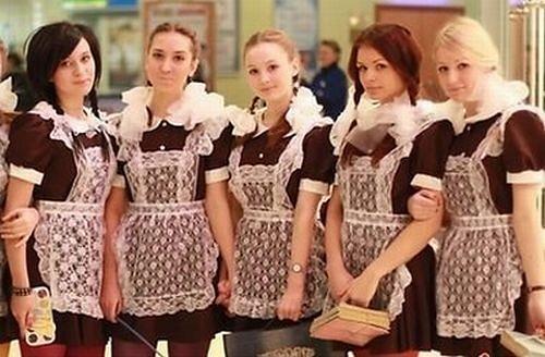 секс в советской школе