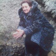 Нина Капустина ( Фокина )