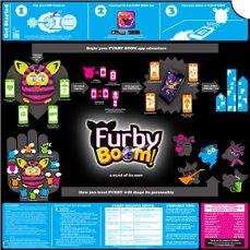 Furby boom их привычки и непривычки. | mama-znaet. Com.