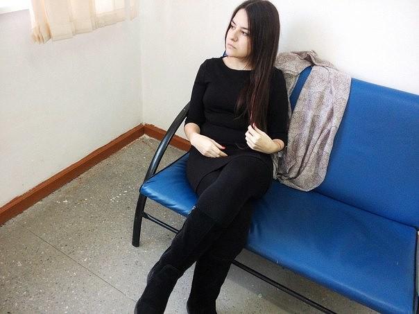 Ariana, 28, Tomsk