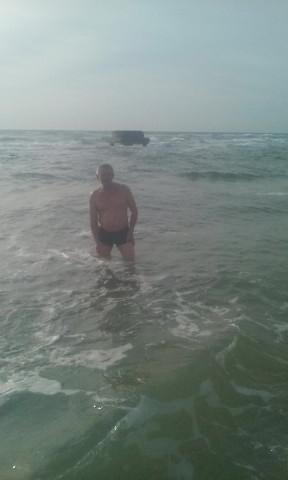 Aleksandr, 60, Millerovo