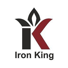 Картинки по запросу Iron King тренажеры логотип