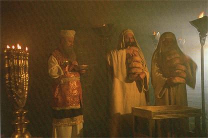 Risultati immagini per religioni di origine semita