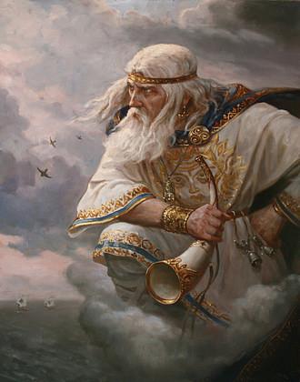Картины на славянскую тематику