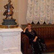 Татьяна Яковлева (Ежова)
