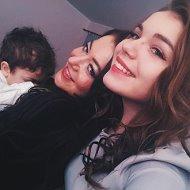 Анастасия Вяткина