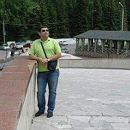 Владимир Бабларьян