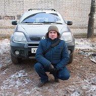 Алексей Григорьев (ICQ-579243248