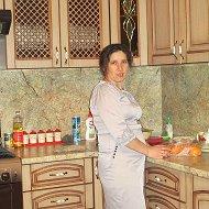 Татьяна Васина (Колядина)