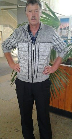 Анатолий, 54, Konyukhovo