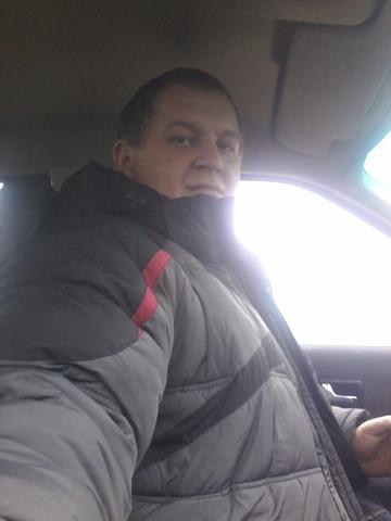 Andrey, 30, Drahichyn