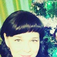 Оксана Попова(Шельпякова)