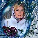 Галина Суханчик