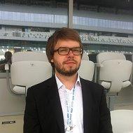 Алексей Соломин