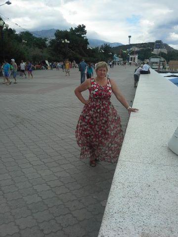 Татьяна, 67, Saratov