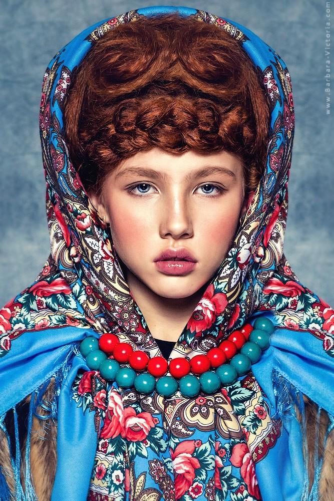 Картинки разбитная деревенская девка — pic 11