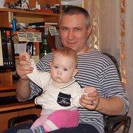 Сергей Бученков