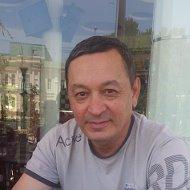 Мурад Тишабаев