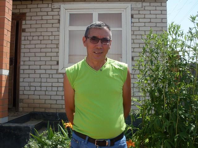 Тлек, 58, Astrakhan