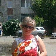 Елена Шилова