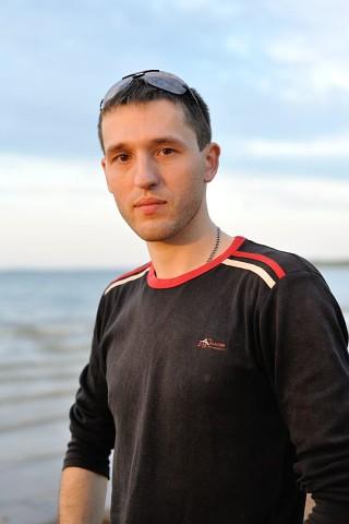 Anatol, 36, Gagarin