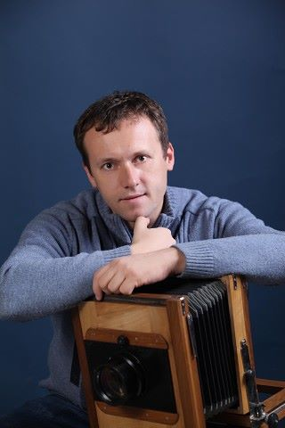 Fotograf, 44, Novorossiysk