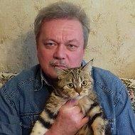 Геннадий Чекоданов