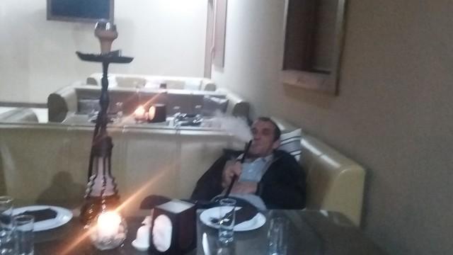 сабир, 51, Almaty
