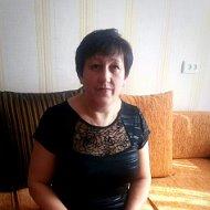 Татьяна Русская