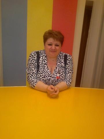 Liliana, 52, Chisinau