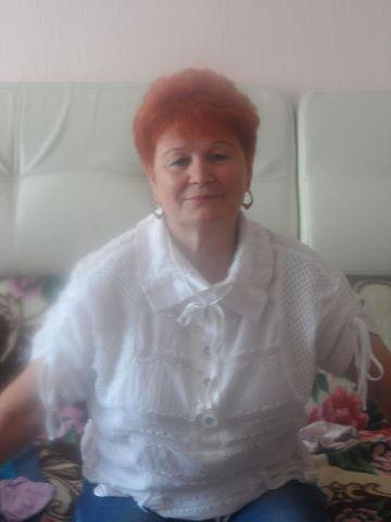 Nadezhda, 64, Baranovichi