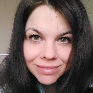Марина Сеньковская (Степанова)