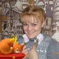 Марина Морогова(Плаксина)