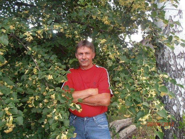 Олег, 59, Ольховатка, Воронежская, Россия