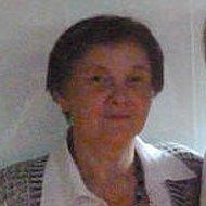 Елена Игнатова (Попова)