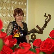 Елена Дылдина(ФОЛЕНВЕЙДЕР)