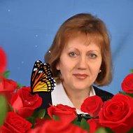 Ольга Лисунова ( Конюкова)