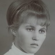 Татьяна(Фролова) Гергерт - Веси