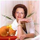 Галина Егорова (Веселова)