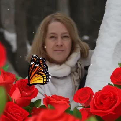 Aleksandra, 53, Omsk