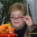 Татьяна Розвезева (Димитрова)